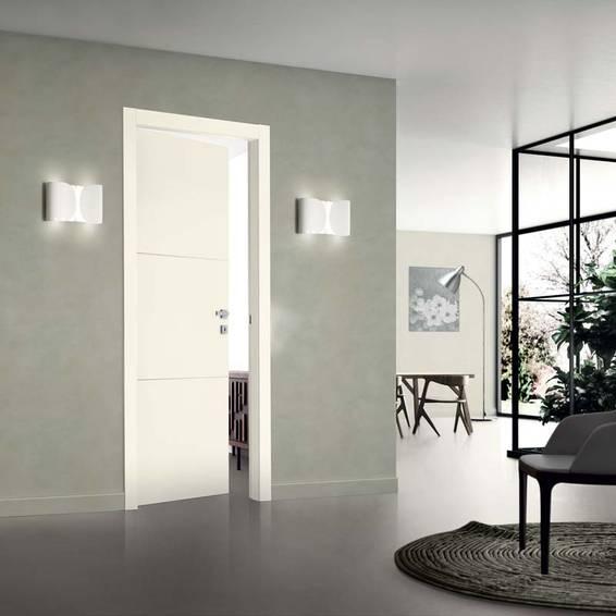 Porte interieures porte coulissante porte battante for Porte scorrevoli doortech